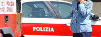 Incidente: morto Gianfranco Terenzi